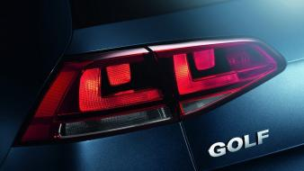 Golf 7 wallpaper