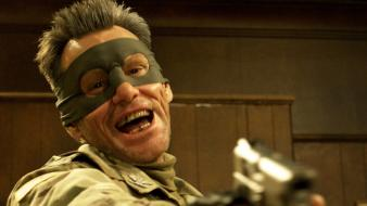 Guns jim carrey still kick-ass 2 wallpaper