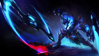League of legends fantasy art draven Wallpaper
