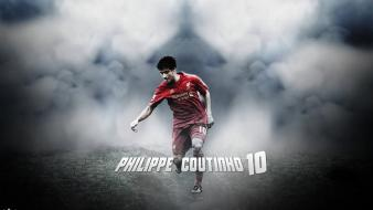 Liverpool fc philippe coutinho wallpaper