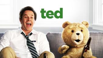 Mark wahlberg ted movies wallpaper