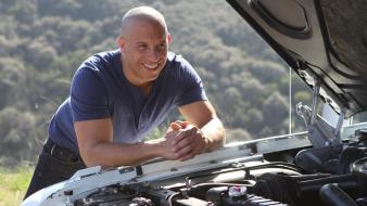 Men actors vin diesel Wallpaper