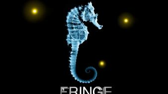 Movies fringe seahorses posters wallpaper