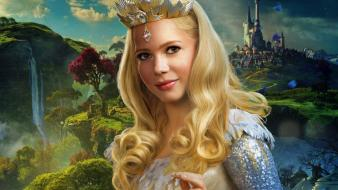 Movies michelle williams oz: the great and powerful wallpaper
