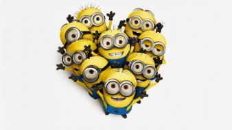 Movies minions wallpaper