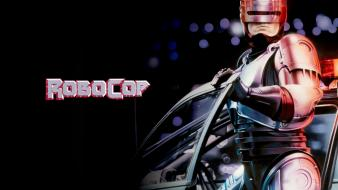 Movies robocop posters Wallpaper