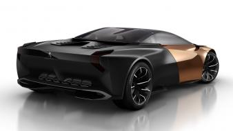 Peugeot onyx cars wallpaper
