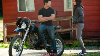 Posters jacob black bella swan breaking dawn wallpaper