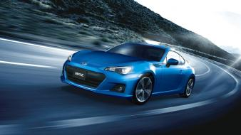 Subaru brz auto cars Wallpaper