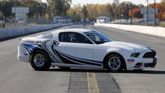 Turbo stripes side jet twin-turbo concept car wallpaper