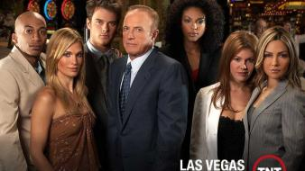 Tv las vegas series cast wallpaper