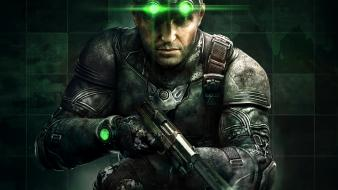 Video games sam fisher splinter cell blacklist Wallpaper