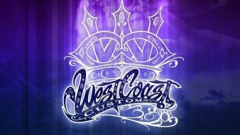 West coast customs wallpaper
