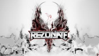 Wings music phoenix rezonate wallpaper
