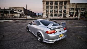 Acura rsx automobile cars vehicles wallpaper