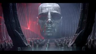Alien h.r. giger prometheus ridley scott movies wallpaper