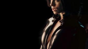 Beckinsale celebrity underworld latex catsuit leather suit wallpaper
