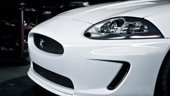 Black cars jaguar xkr speed wallpaper