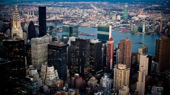 Buildings usa new york city cities sight wallpaper