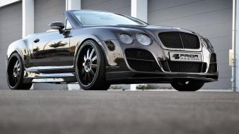 Cars design bentley continental gt cabriolet Wallpaper