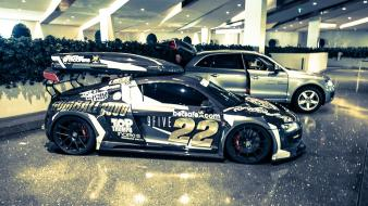 Cars gumball jon olsson 3000 super Wallpaper