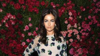 Film camilla belle dinner artist chanel hottness wallpaper