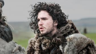 Fire tv series jon snow kit harington wallpaper