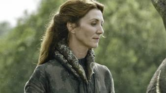 Game of thrones catelyn stark michelle fairley wallpaper