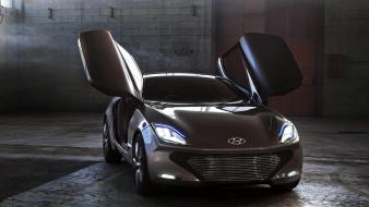 Hyundai cars wallpaper