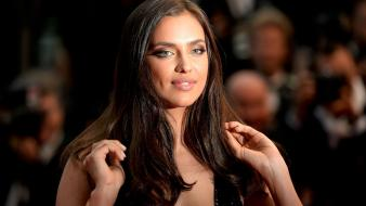 Irina shayk cannes wallpaper