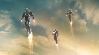 Iron man movies 3 wallpaper
