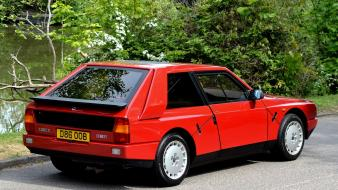 Lancia delta s4 stradale cars Wallpaper