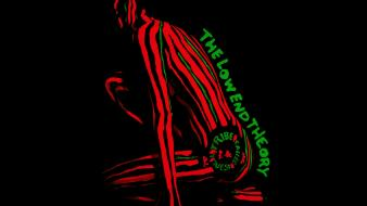 Music band a tribe called quest wallpaper