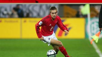 Philipp lahm football player wallpaper