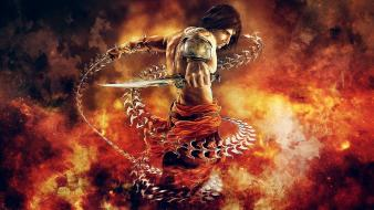 Prince of persia: the two thrones persia wallpaper