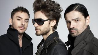 Seconds to mars band jared leto entertainment wallpaper