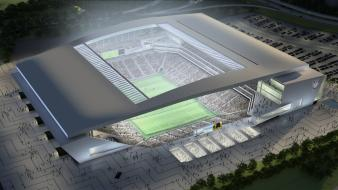 Stadium corinthians wallpaper