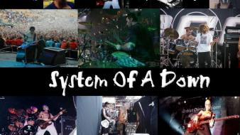 System of a down nu metal wallpaper
