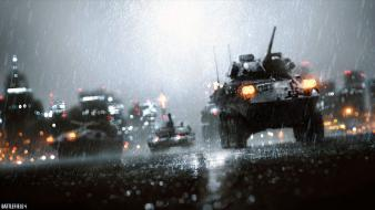 Video games battlefield electronic arts 4 Wallpaper
