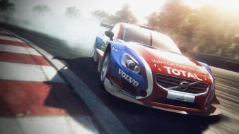 Video games cars grid 2 Wallpaper