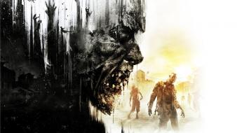 Video games dying light wallpaper