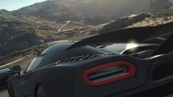 Video games koenigsegg agera r game image driveclub wallpaper