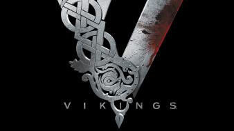 Vikings series wallpaper