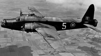 Wellington baf british air force wallpaper