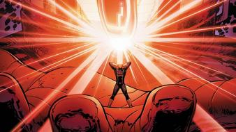 X-men marvel comics cyclops wallpaper