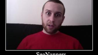 Youtubers watching memes gamer seananners adam montoya wallpaper