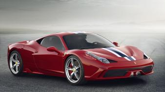 2014 ferrari 458 cars red static wallpaper
