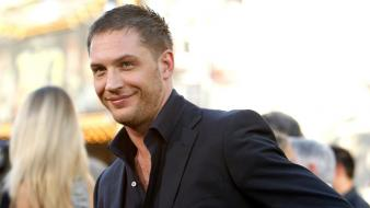 Actors male tom hardy Wallpaper
