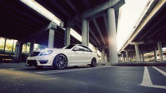 Amg mercedes-benz mercedes benz c63 automobile cars wallpaper