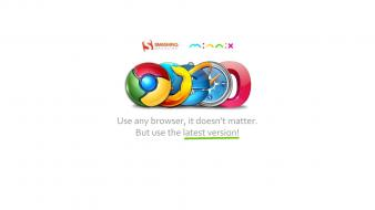 Browsers internet explorer google chrome smashing magazine wallpaper